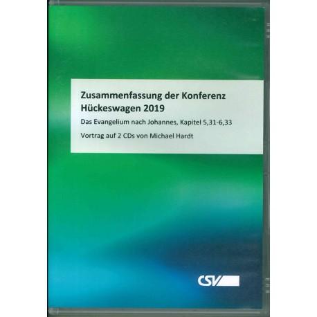 Konferenzzusammenfassung Hückeswagen 2019 (Download)