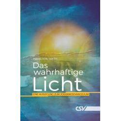 Das wahrhaftige Licht (E-Book)