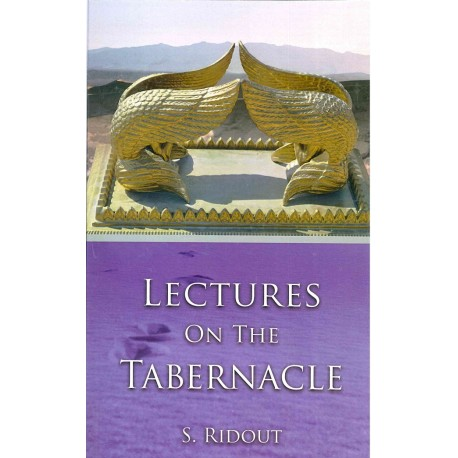 Lectures on the Tabernacle (Englisch)