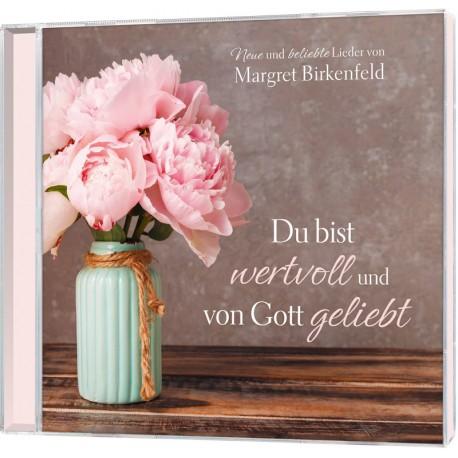Du bist wertvoll und von Gott geliebt (CD)