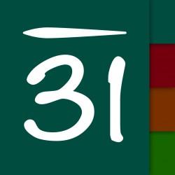 App CSV Kalender
