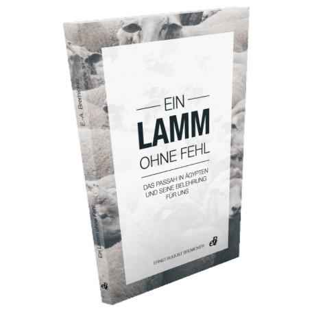 Ein Lamm ohne Fehl