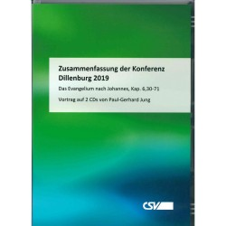 Konferenzzusammenfassung Dillenburg 2019