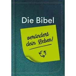 Die Bibel verändert dein Leben