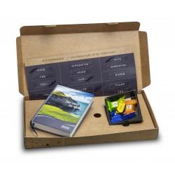 Der Herr ist nahe 2021 (Buchkalender) in einer Geschenkbox