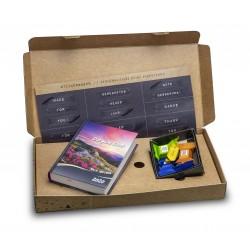 Die gute Saat 2020 (Buchkalender) in einer Geschenkbox