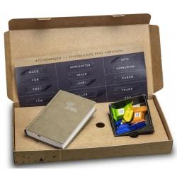 Pocketbibel in einer Geschenkbox