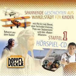 Radio Doppeldecker - Staffel 1 Hörspiel