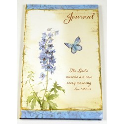 Journal A5 - The Lord´s mercies