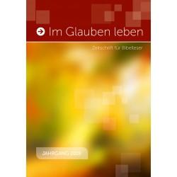 Jahrbuch 2019 - Im Glauben leben