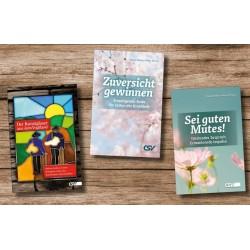 """Buchpaket """"Trost"""" - 3 trostreiche Titel"""