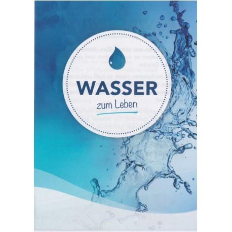 Wasser zum Leben