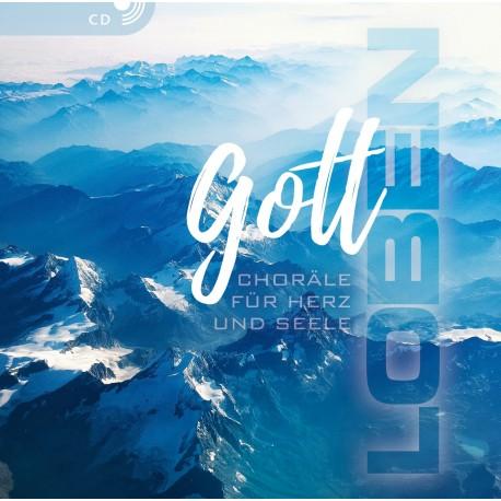 Loben - Gott loben (CD)
