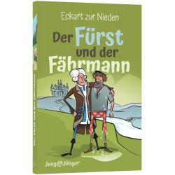 Der Fürst und der Fährmann  (JM ab 8)