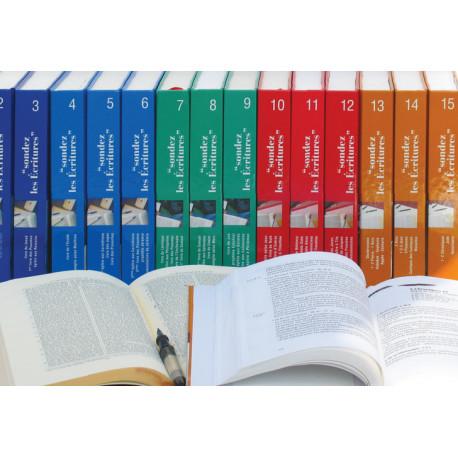 Sondez les Écritures (15 Bände)