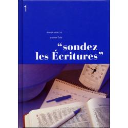 Sondez les Écritures (Einzelband)