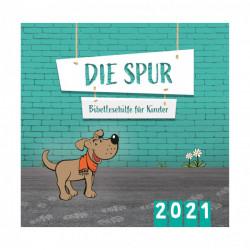 Die Spur 2021
