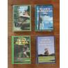 """Buchpaket """"Sammelbände Kunz"""" (4 ausgewählte Bände)"""