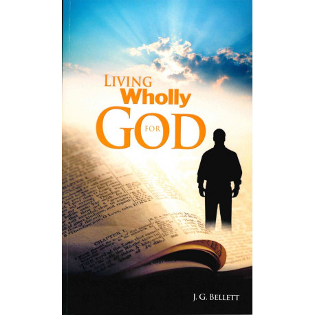 Living Wholly for God (früher: Woollen and Linen and Familiy Character)
