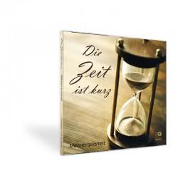 Die Zeit ist kurz (CD)