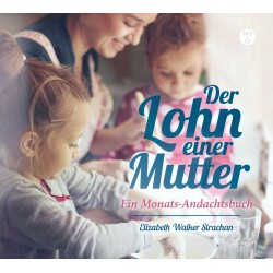 Der Lohn einer Mutter (Hörbuch [MP3])