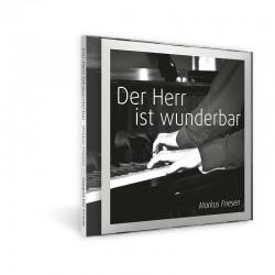 Der Herr ist wunderbar (CD)