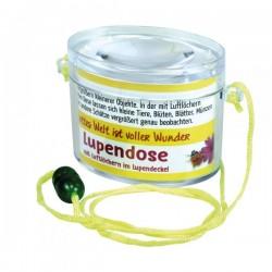 Lupendose
