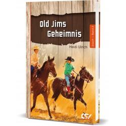 Old Jims Geheimnis (Band 2)
