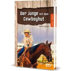 Buchpaket Der Junge mit dem Cowboyhut: Buch + Arbeitsheft