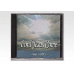 CD - Lord Jesus Come
