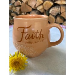 Tasse: Faith