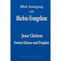 Jesus Christus - Gottes Diener und Prophet