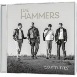 Das steht fest - Die Hammers (CD)
