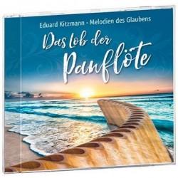 Das Lob der Panflöte (CD)