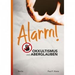 Alarm! Okkultismus!