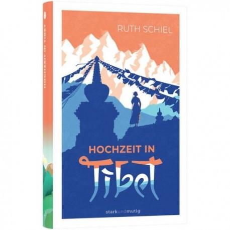 Hochzeit in Tibet