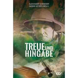 Treue und Hingabe - 2. Auflage