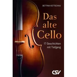 Das alte Cello