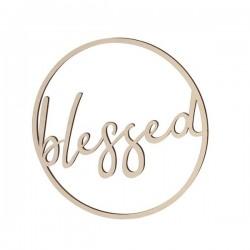 """Holzreif """"blessed"""""""