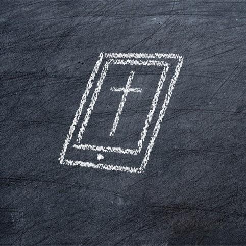 Digitale Bibeln