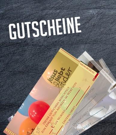Geschenkgutschein CSV-Verlag